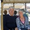 BMK - Bernie cruising in Australia
