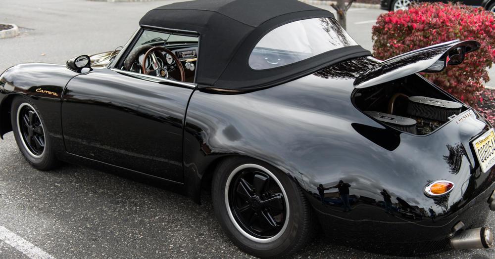 911 Powered 356 Outlaw Roadster Speedsterowners Com 356 Speedsters 550 Spyders Replicas