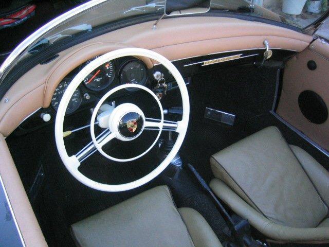 Porsche Emblem Horn Button For Banjo Steering Wheel