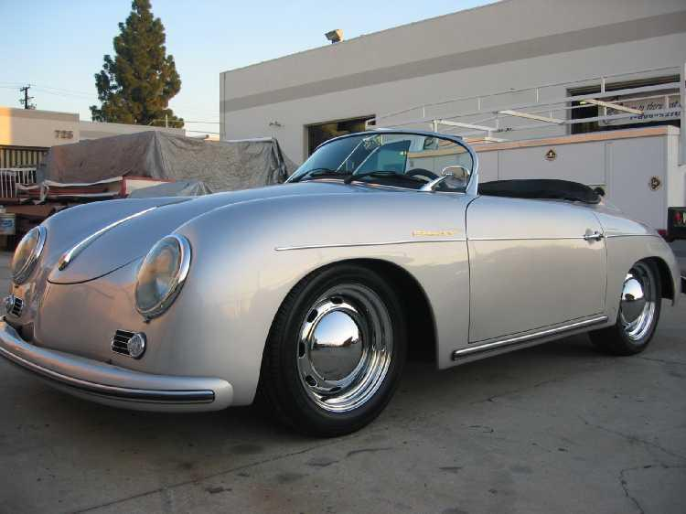 Beck Speedster For Sale Speedsterowners Com 356 Speedsters 550 Spyders Replicas And More