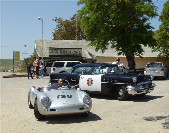 James Dean S 50th Anniversary Speedsterowners Com 356
