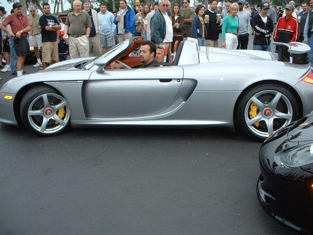 356 Speedster Body On A Boxster Speedsterowners Com