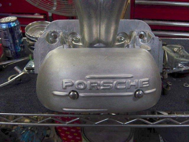 Brand New Set Of Type 547 Valve Covers For Type 1