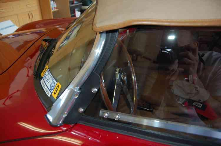 Has Anyone Use A Fibersteell Plexiglass Window