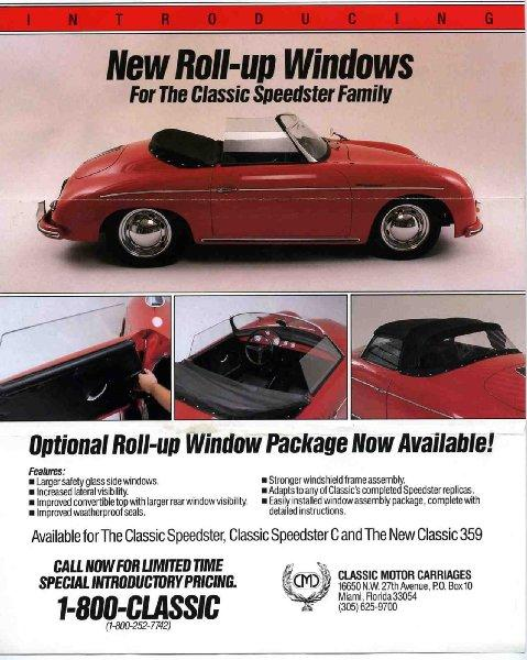 Speedster w/Rx7 engine $10k on Craigslist in TN   SpeedsterOwners
