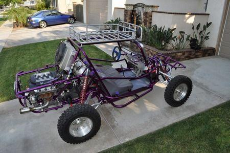Ultimate Dual Sport Buggy for sale or trade   SpeedsterOwners com