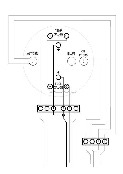 How To Verify Wiring At Gauges