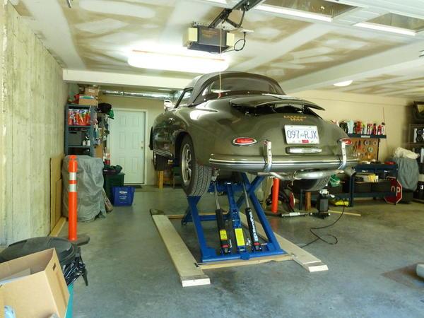 Headlight Adjustment Speedsterowners Com 356
