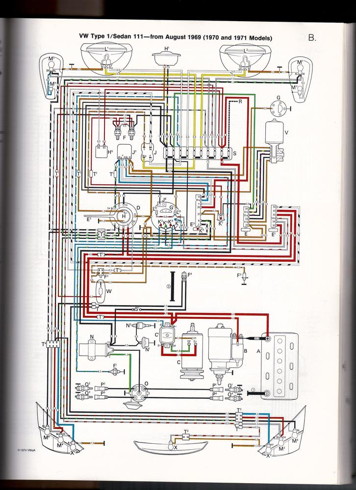 1970 vw beetle headlight switch wiring diagram wiring diagrams wiring a gm headlight switch diagram