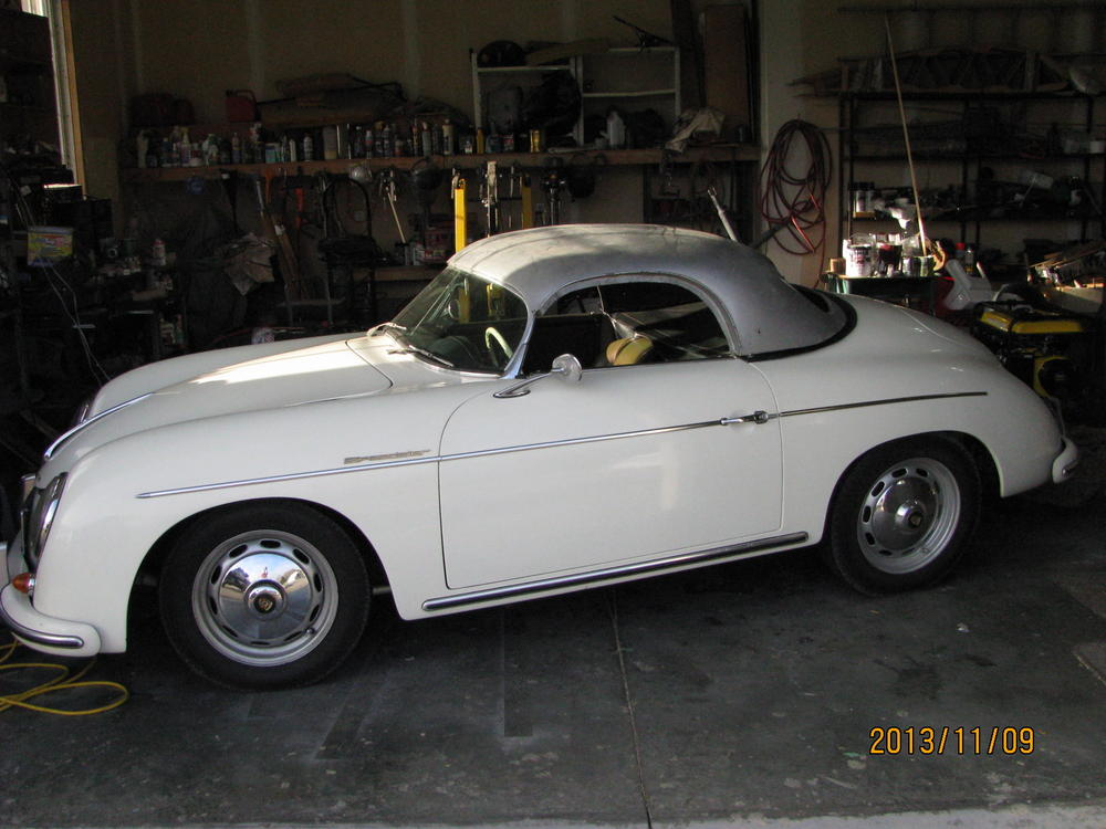 Hardtop Thoughts Again Speedsterowners Com 356