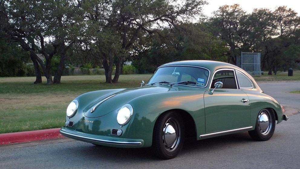 Plastic 356a Coupes Speedsterowners Com 356 Speedsters 550 Spyders Replicas And More