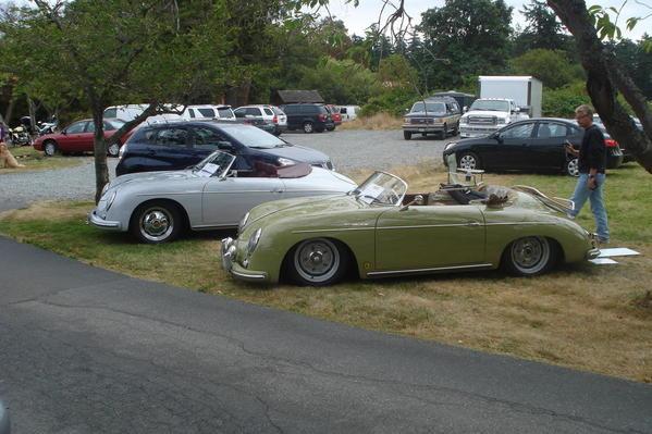 Queen Alexandra Foundation Motor Car Gathering