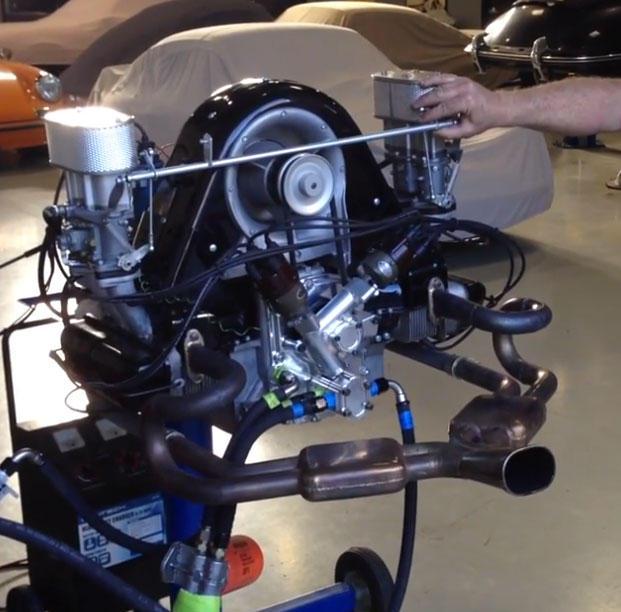 Get Your Bid In Porsche 547 Engine Speedsterowners Com