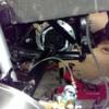 IMAG0679: I'm a messy mechanic...