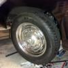 IMAG0683: Wheel cleaned!