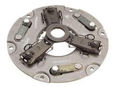 Image result for Pressure Plate VW Early