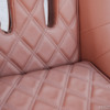 Seduction Motorsports Upholstery Option: Small Double Diamond #3