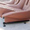 Seduction Motorsports Upholstery Option: Small Double Diamond #4