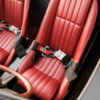 Seduction Motorsports Upholstery Option: Vertical Slats #1