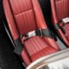 Seduction Motorsports Upholstery Option: Vertical Slats #2