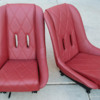 Seduction Motorsports Upholstery Option: Large Double Diamond #1