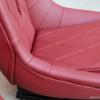 Seduction Motorsports Upholstery Option: Large Double Diamond #3