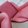 Seduction Motorsports Upholstery Option: Large Double Diamond #5