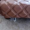 Seduction Motorsports Upholstery Option: Billet Seat Knob #1