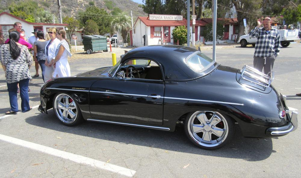 Vintage Speedster Hardtop Speedsterowners Com 356