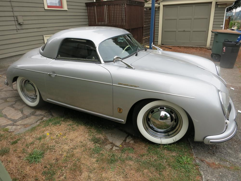 Vintage Speedster Hardtop Speedsterowners Com 356 Speedsters 550 Spyders Replicas And More