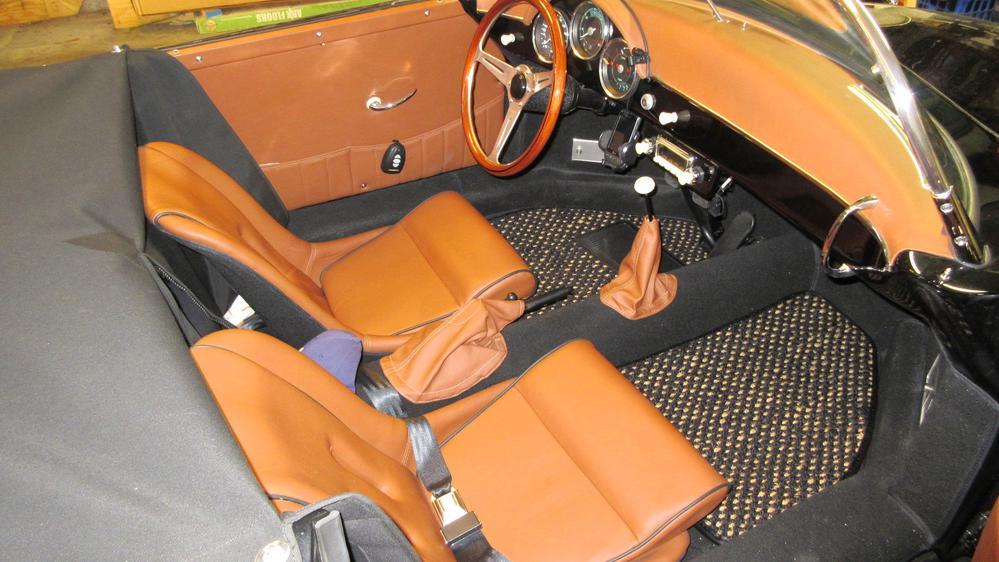 Pan Based Speedster racing seat options   SpeedsterOwners.com - 356 ...
