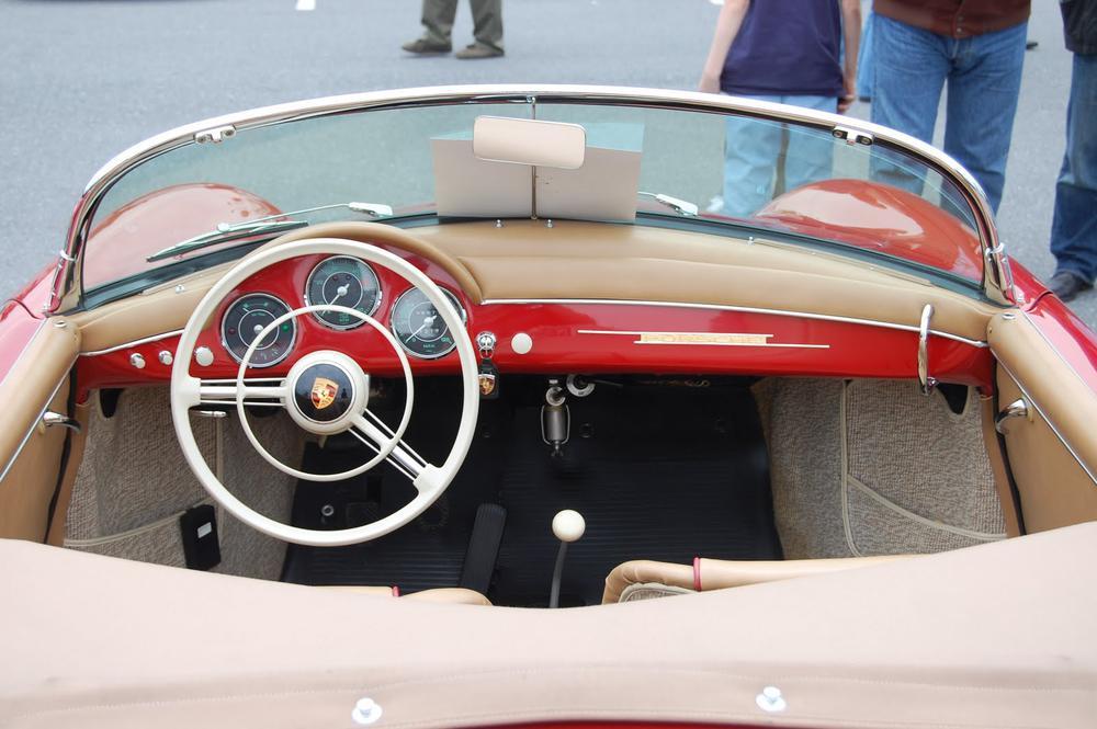 Speedster Dashboard Question Speedsterowners Com 356
