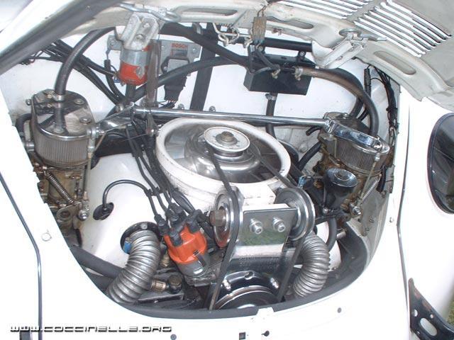 Std Vw Cooling Fans Speedsterowners Com 356 Speedsters