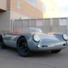 DSC_0062_edited: Seduction Motorsports Porsche 550 Spyder Outlaw Recreation