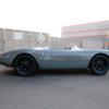 DSC_0064_edited: Seduction Motorsports Porsche 550 Spyder Outlaw Recreation