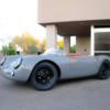 DSC_0072_edited: Seduction Motorsports Porsche 550 Spyder Outlaw Recreation