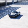 DSC_0014_edited: Seduction Motorsports Porsche 550 Spyder Outlaw Recreation