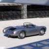 DSC_0019_edited: Seduction Motorsports Porsche 550 Spyder Outlaw Recreation
