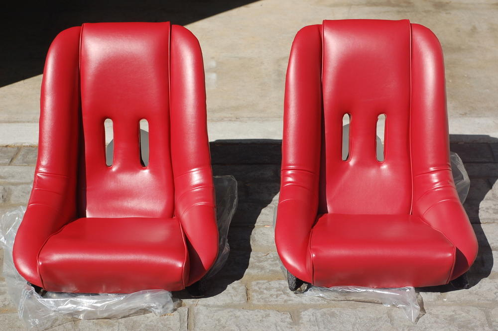 Porsche 356 Speedster Seats For Sale Speedsterowners Com