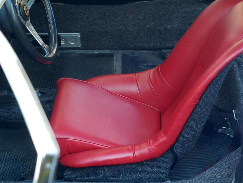 Porsche 356 Speedster Seats For Sale Speedsterowners Com