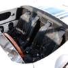 DSC_0823_edited: Seduction Motorsports Martini Racing 550 Spyder with 2.5L Subaru engine.