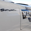 DSC_0824_edited: Seduction Motorsports Martini Racing 550 Spyder with 2.5L Subaru engine.