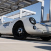 DSC_0837_edited: Seduction Motorsports Martini Racing 550 Spyder with 2.5L Subaru engine.