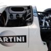 DSC_0838_edited: Seduction Motorsports Martini Racing 550 Spyder with 2.5L Subaru engine.