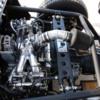 DSC_0840_edited: Seduction Motorsports Martini Racing 550 Spyder with 2.5L Subaru engine.