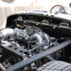 DSC_0849_edited: Seduction Motorsports Martini Racing 550 Spyder with 2.5L Subaru engine.