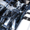 DSC_0859_edited: Seduction Motorsports Martini Racing 550 Spyder with 2.5L Subaru engine.