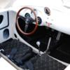 DSC_0861_edited: Seduction Motorsports Martini Racing 550 Spyder with 2.5L Subaru engine.