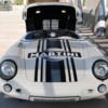 DSC_0877_edited: Seduction Motorsports Martini Racing 550 Spyder with 2.5L Subaru engine.