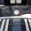 DSC_0878_edited: Seduction Motorsports Martini Racing 550 Spyder with 2.5L Subaru engine.